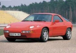 Porsche 928, Порш 928