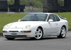 Porsche 968, Порш 968
