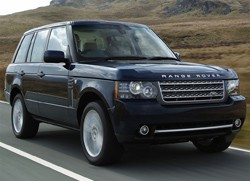 Range Rover Vogue, Рендж Ровер Вог