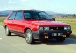 Renault 11, Рено 11