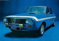 Renault 12, Рено 12