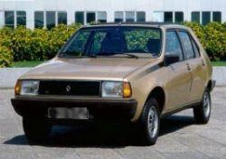 Renault 14, Рено 14