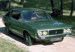 Renault 17, Рено 17