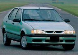 Renault 19, Рено 19