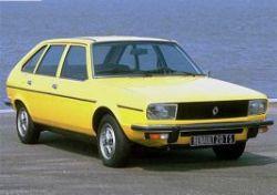 Renault 20, Рено 20