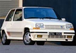 Renault 5, Рено 5