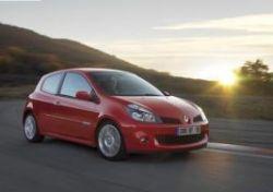 Renault Clio Sport, Рено Клио Спорт