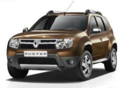 Renault Duster, Рено Дастер