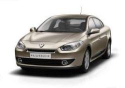 Renault Fluence, Рено Флюенс
