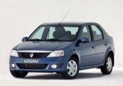 Renault Logan, Рено Логан