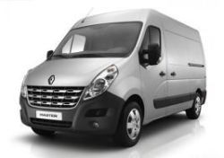 Renault Master, Рено Мастер