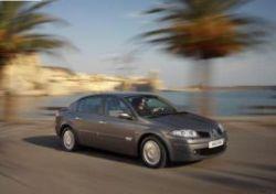 Renault Megane, Рено Меган