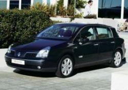 Renault Vel Satis, Рено Вел Сатис