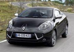 Renault Wind, Рено Винд