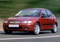 Rover 200, Ровер 200