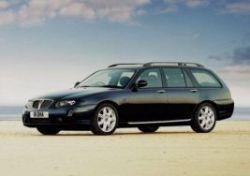 Rover 75 Tourer, Ровер 75 Таурер