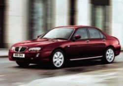 Rover 75, Ровер 75