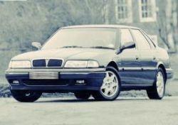 Rover 800, Ровер 800