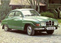 Saab 96, Сааб 96
