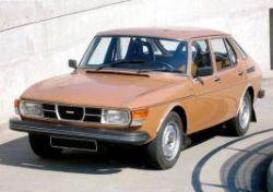 Saab 99, Сааб 99