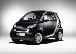 Smart Fortwo, ����� �����