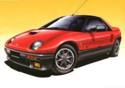 Suzuki Cara, Сузуки Кара