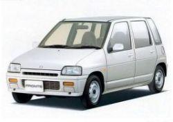 Suzuki Fronte, Сузуки Фронте