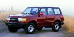 Toyota Land Cruiser 80, Тойота Ленд Крузер 80