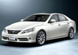 Toyota Mark X, Тойота Марк X