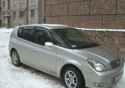 Toyota Opa, Тойота Опа