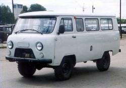 UAZ 2206, УАЗ 2206