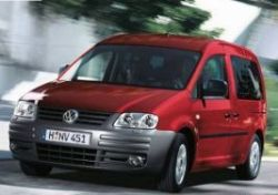 Volkswagen Caddy Life, Фольксваген Кадди Лифе