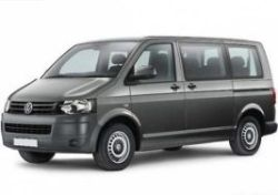 Volkswagen Caravelle, Фольксваген Каравелла