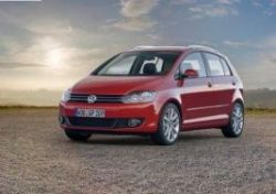Volkswagen Golf Plus, Фольксваген Гольф Плюс
