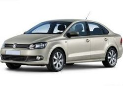 Volkswagen Polo Sedan, Фольксваген Поло Седан